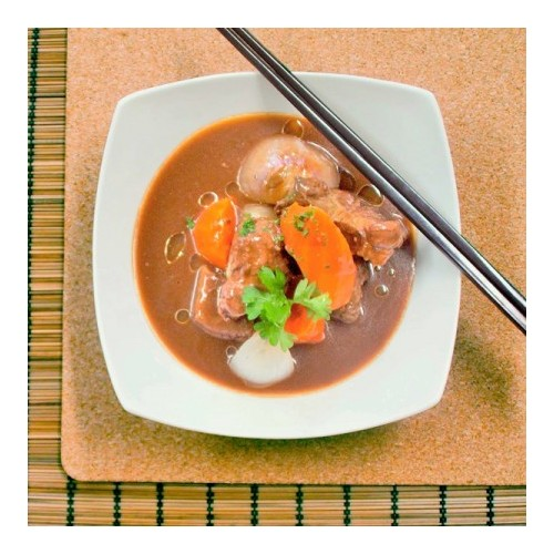 Japanese Beef Stew