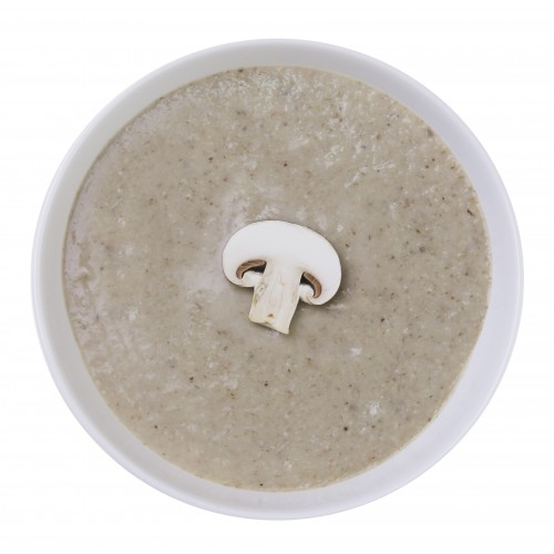 Chef's Mushroom Soup