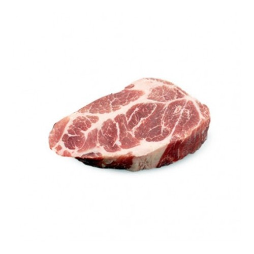 Free Range Pork Collar, US