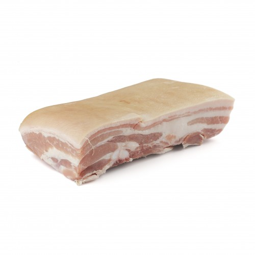 Pork Belly Skin On