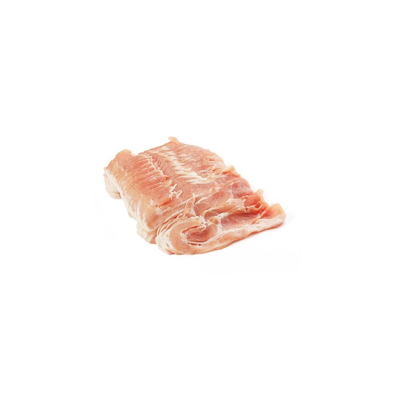 sukiyaki pork collar