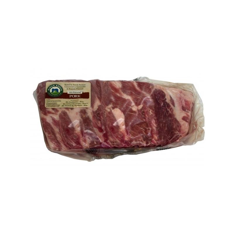 Free Range St.Louis Pork Sparerib, US