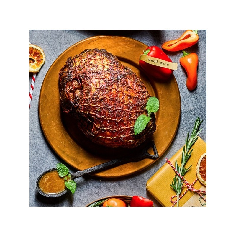 Roast Boneless Lamb Leg (Aust) *CHRISTMAS