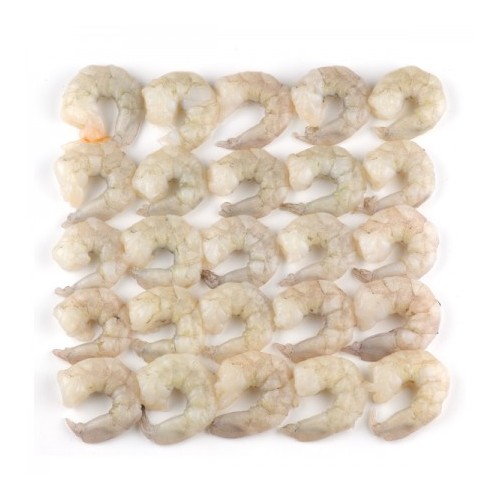 White Shrimp Meat 40/50