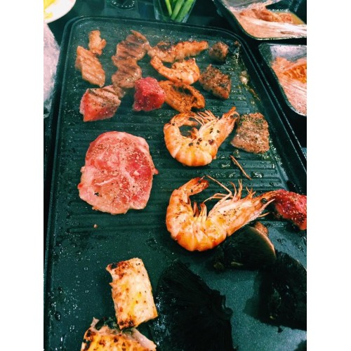 Korean BBQ Package (8-10 pax)