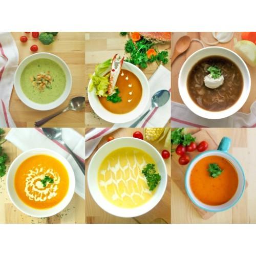 Sample Soup