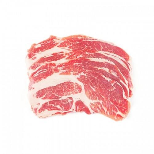 Angus Grassfed Beef Shabu Shabu
