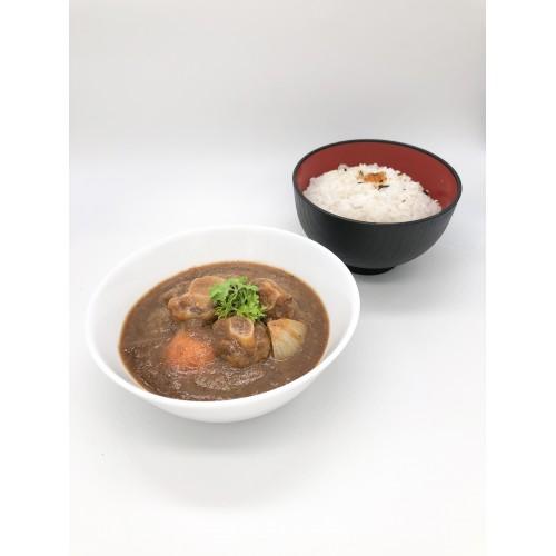 Ox-Tail Stew