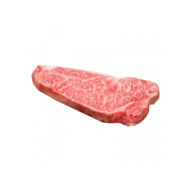 Japanese Wagyu Beef Striploin, Pure Breed F1 , A4