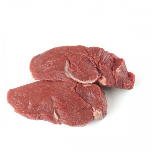 Chilled Grainfed Rump Steak, Riverina Aust
