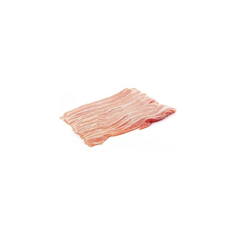 Sukiyaki Pork Belly