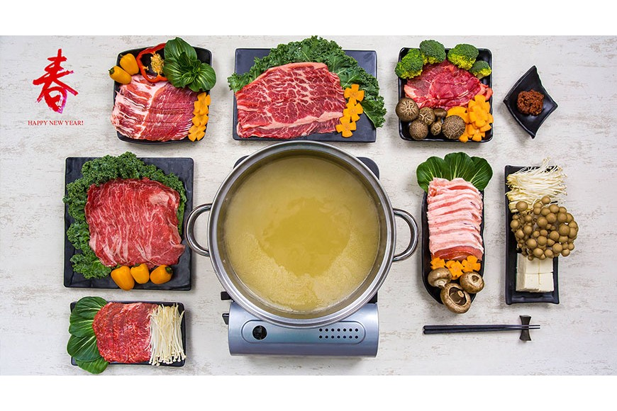 Beauty Pot Shabu Shabu