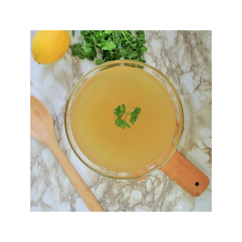 Chicken Broth (500g)