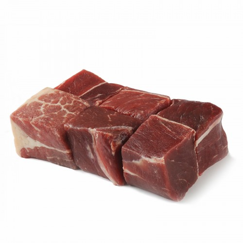 Beef Cube, Knuckle (500g)
