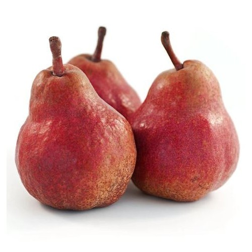 Pear - Red Sensation (4pc)