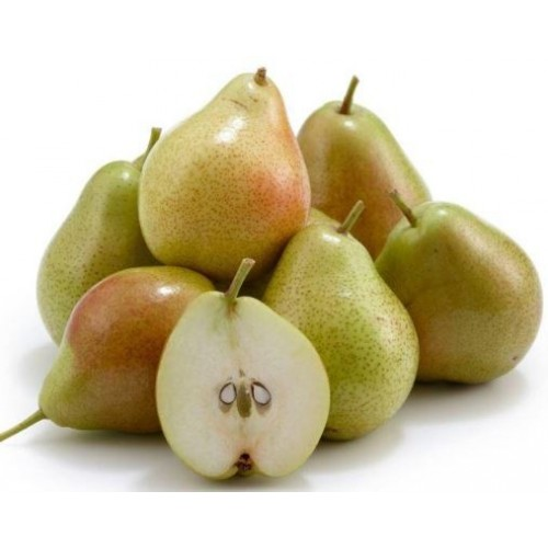 Pear Corella (4pc)