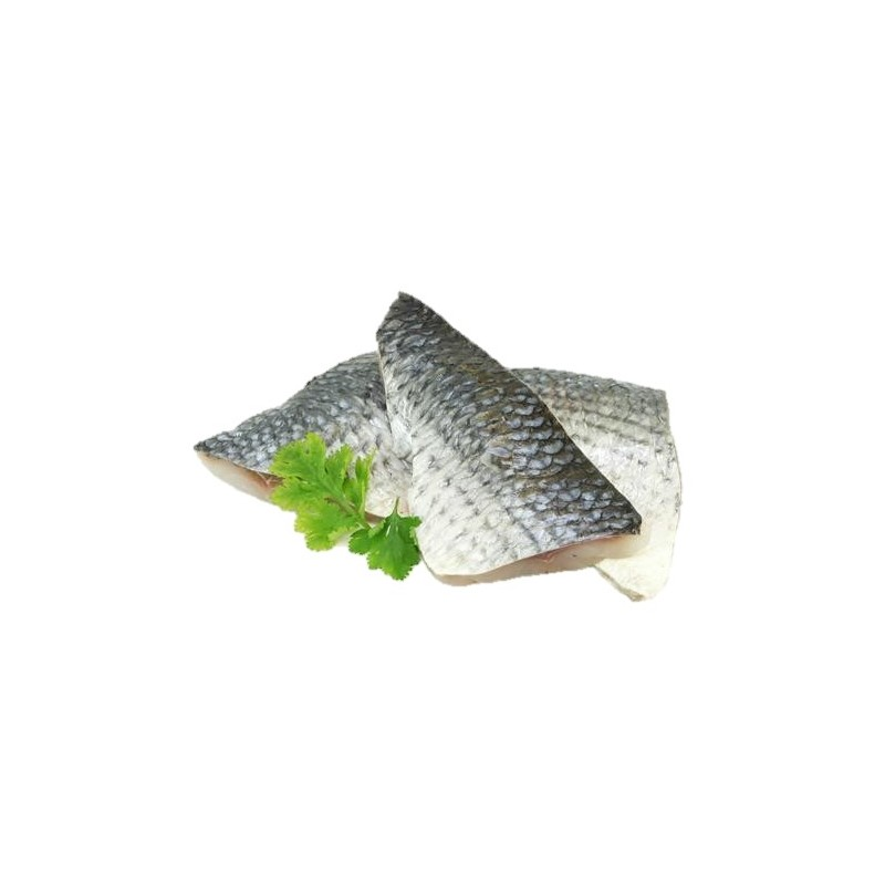 Grey Mullet Fillet (Approx 200g)