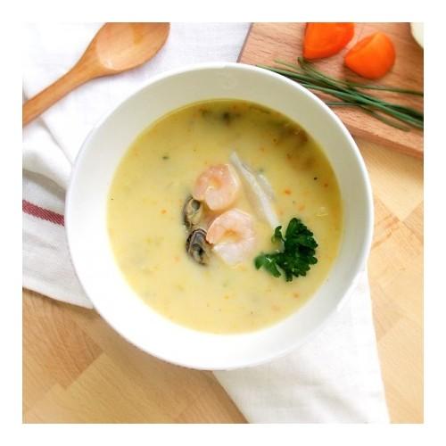 Seafood Chowder (500g)