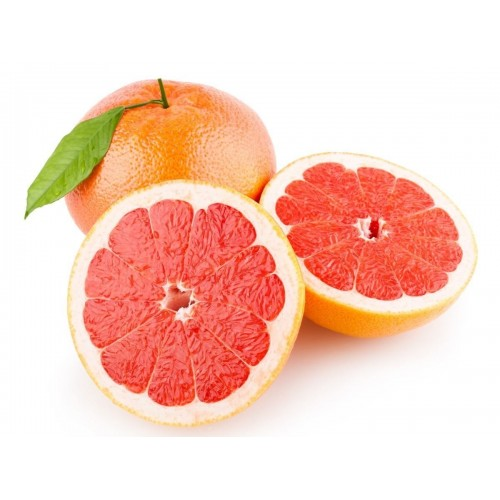 RUBY GRAPEFRUIT