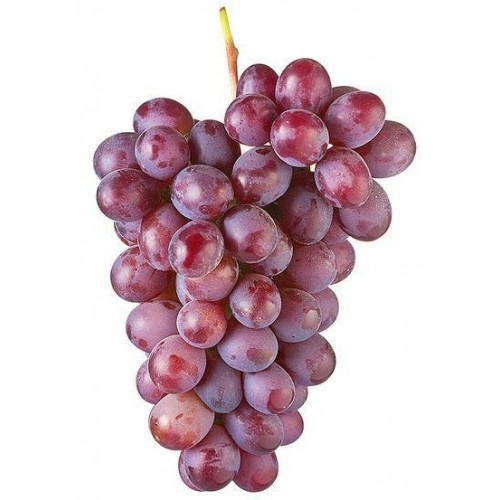 Grapes, Red Seedless (Approx 850g)