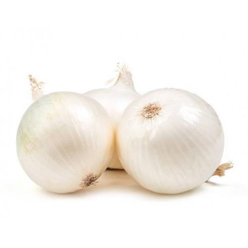 Onions, White (6pc)