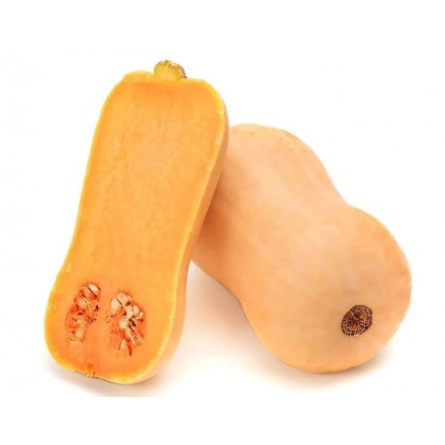 Butternut Pumpkin (Half-Piece)