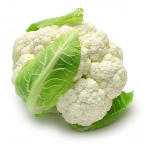 Cauliflower (Per Head)