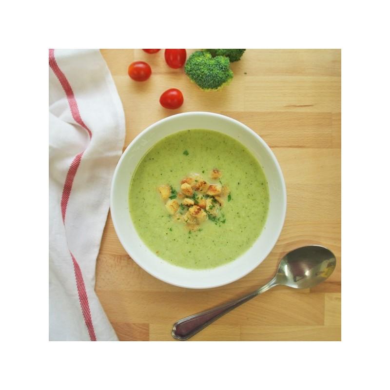 Broccoli Puree Soup (500g)