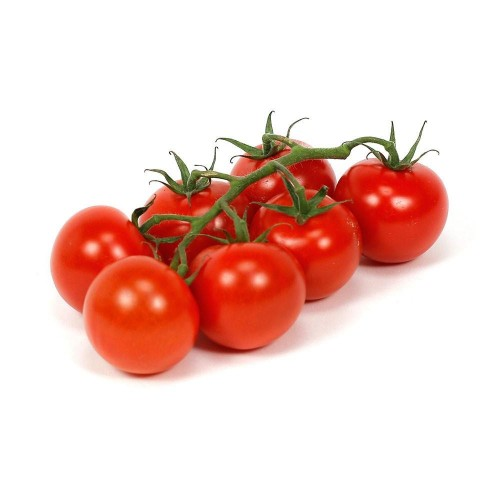 TOMATOES - CHERRY - TRUSS BLUSH - 250GMS