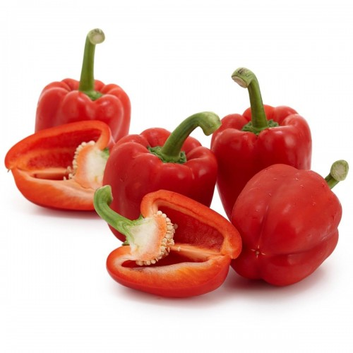 Capsicum Red (3pc)