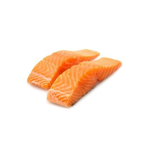 Atlantic Salmon Fillet, Skin-on (150g)