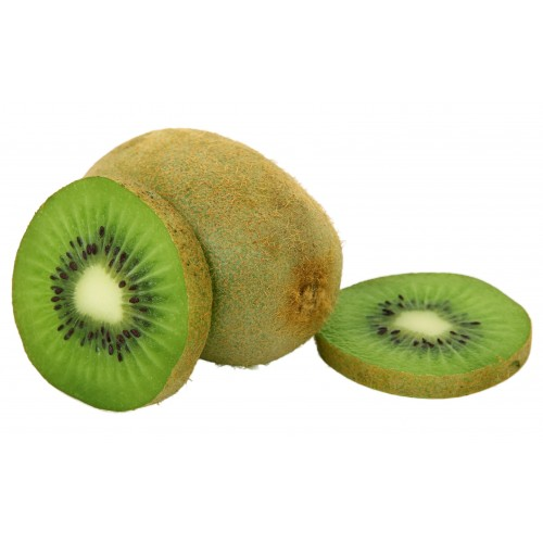 Green Kiwifruits, New Zealand (6pc)