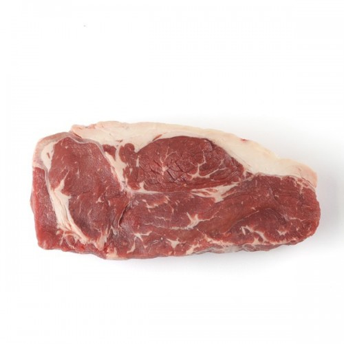 Angus Beef Striploin Grassfed, Australia (3kg slab) - *select butchery option