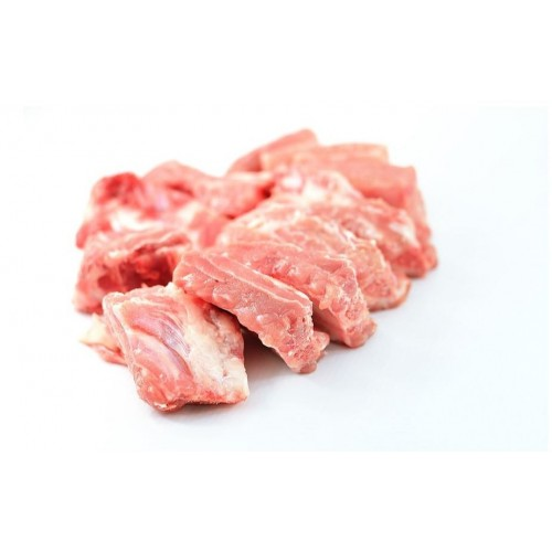 Meaty Pork Bone (1kg)