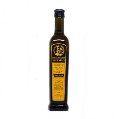 Pago Baldios San Carlos Extra Virgin Olive Oil (500ml)