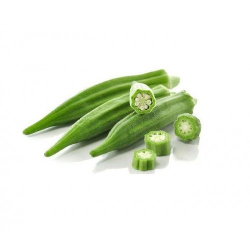 Lady Fingers, Okra (300g)