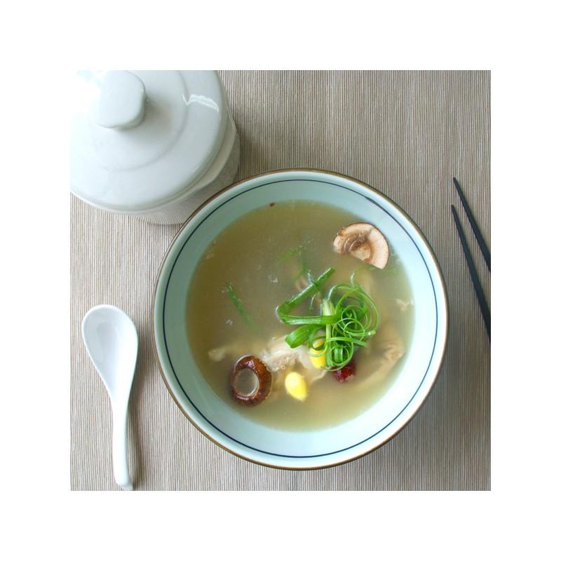 Pork Maw Soup