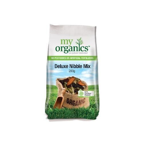 My Organics Berry Nuts Mix (30g)