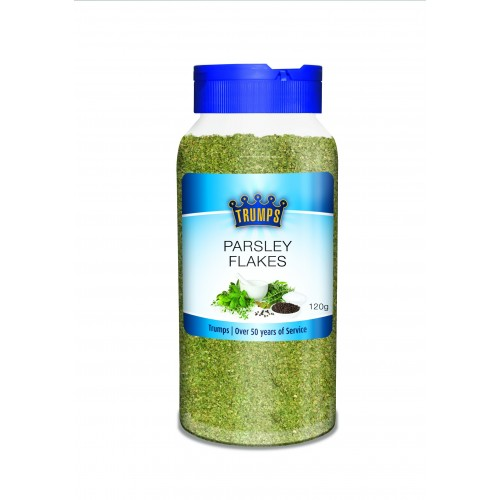 Dried Herbs, Pasley Flakes (120g)