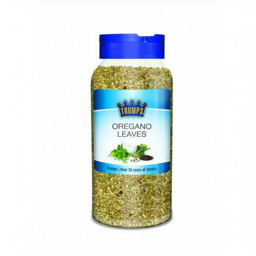 Dried Herbs, Oregano Leaves (100g)