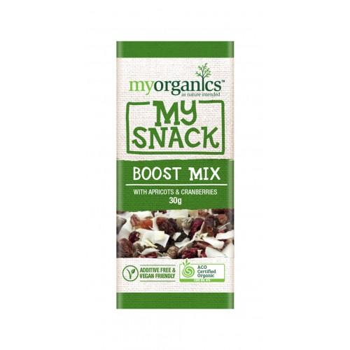 My Organics Boost Mix (30g)