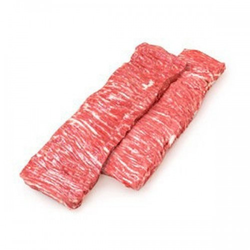 Grainfed 60D Beef Thick Skirt, MSA - *select wgt.
