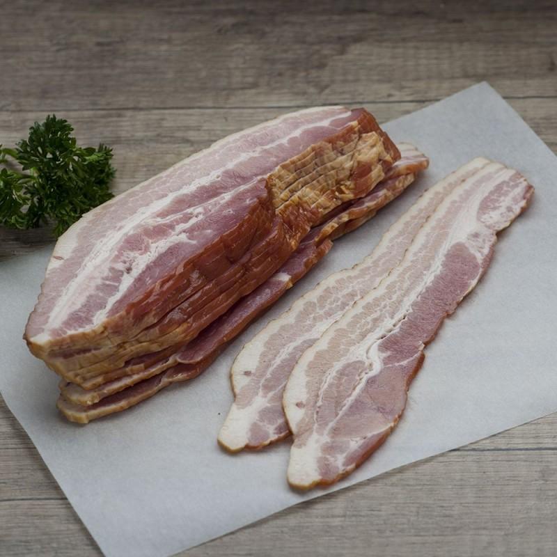 Back Bacon, Denmark (150g)