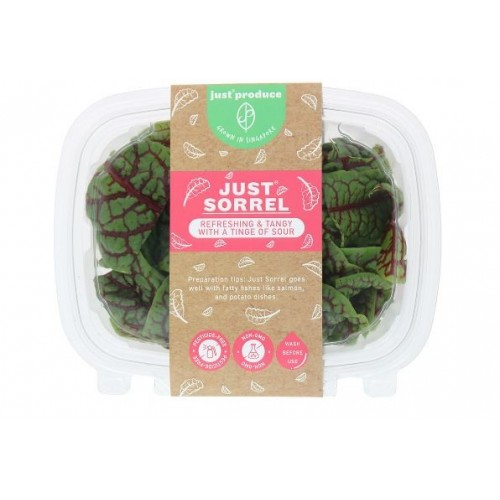 Just Sorrel Salad (20g)