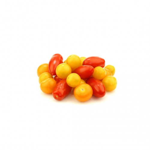 Tomatoes - Cherry, Rainbow Medley (200g)