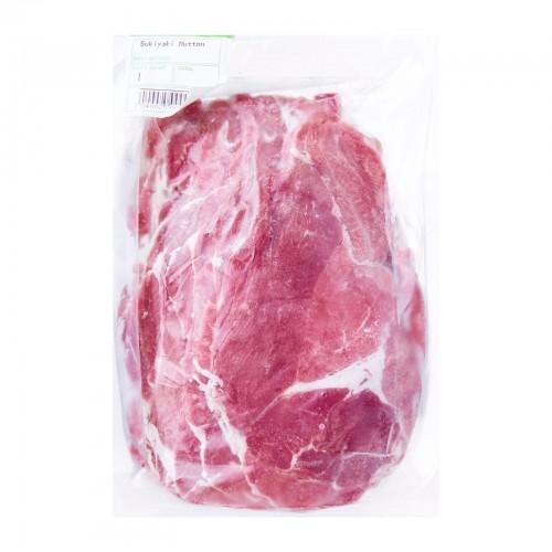 Fresh Shabu - Lamb Shoulder Shabu / Yakiniku (200g)