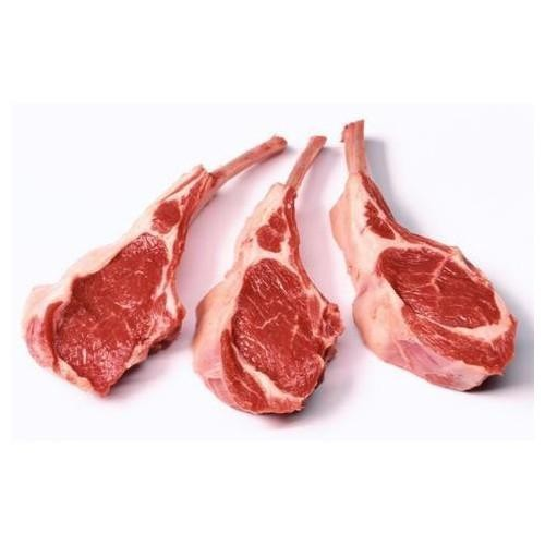 Lamb Cutlets (4pc)