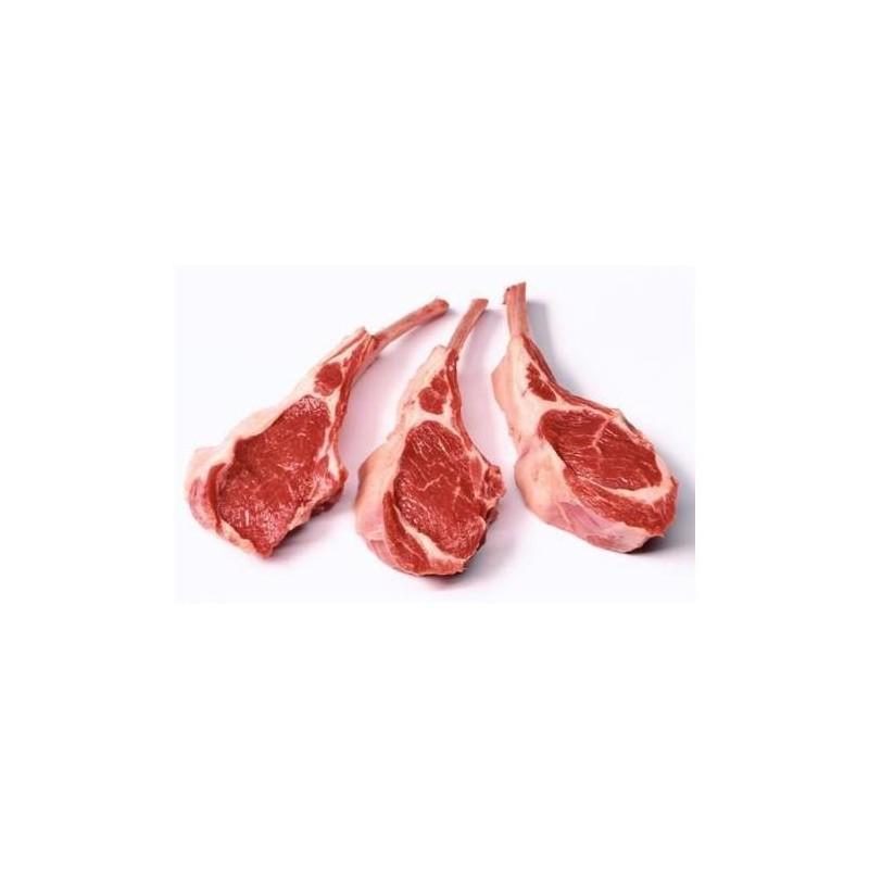 Lamb Cutlets (4pc)