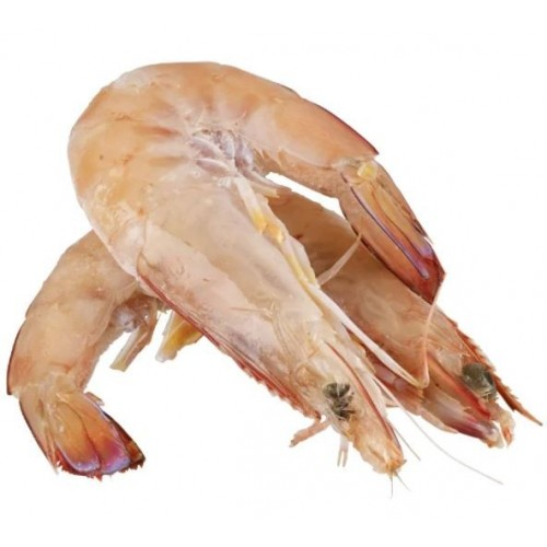 Aust. Wild Caught King Prawns - U6/8 (1kg)