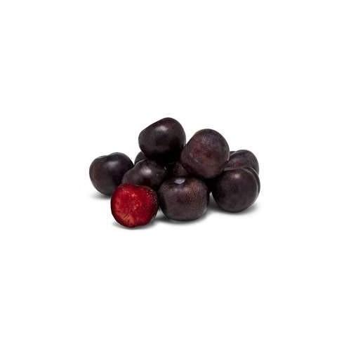 Plums - Queen Garnet (6PC) - High in Antioxidants